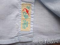 продам рубашечку на мальчика h&m, согласно этикетки на 2-3 года, в отличном сост. Суми, Сумська область. фото 4