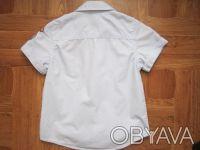 продам рубашечку на мальчика h&m, согласно этикетки на 2-3 года, в отличном сост. Суми, Сумська область. фото 6