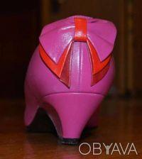 Стильные женские туфли производства Италии. Киев, Киевская область. фото 3