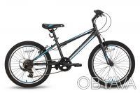 Детский велосипед PRIDE JACK 6. Киев. фото 1