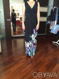Платье Esprit размера s-m + подарок (серьги). Днепр. фото 1