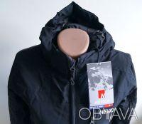Куртка лыжная Nevica (Англия) для мальчика 7-8 лет - черная  Nevica - один из . Киев, Киевская область. фото 7