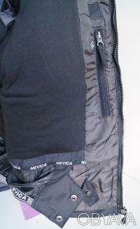 Куртка лыжная Nevica (Англия) для мальчика 7-8 лет - черная  Nevica - один из . Киев, Киевская область. фото 12