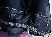 Куртка лыжная Nevica (Англия) для мальчика 7-8 лет - черная  Nevica - один из . Киев, Киевская область. фото 11