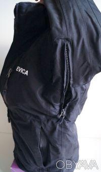 Куртка лыжная Nevica (Англия) для мальчика 7-8 лет - черная  Nevica - один из . Киев, Киевская область. фото 9