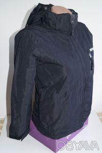 Куртка лыжная Nevica (Англия) для мальчика 7-8 лет - черная  Nevica - один из . Киев, Киевская область. фото 5