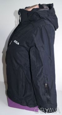 Куртка лыжная Nevica (Англия) для мальчика 7-8 лет - черная  Nevica - один из . Киев, Киевская область. фото 4