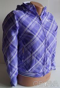 Куртка демисезонная EverLast для девочки 7-10 лет   Описание:  - Куртка с кап. Киев, Киевская область. фото 3