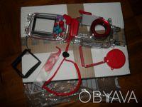 Аква-Бокс Olympus PT-032 для фотокамеры Olympus Stylus 700 и 710. Киев. фото 1