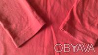 Яркая оранжевая футболка, в идеальном состоянии, после одного ребенка, не секонд. Київ, Київська область. фото 3