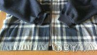 Толстовки на молнии, с капюшоном и карманами. Обе в отличном состоянии, после од. Киев, Киевская область. фото 5