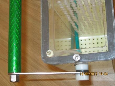 Продам -5 ти секционный,переносной аквариум из органического стекла, наружные ра. Одесса, Одесская область. фото 8