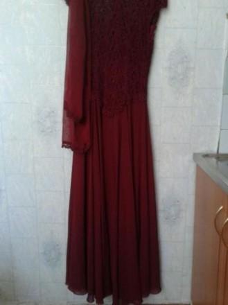 Платье выпускное. Херсон. фото 1