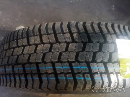 Нові всесезонні шини MIRAGE MG628 235/75 R17.5 [143/141] J 16PR. Доставка по Укр. Львов, Львовская область. фото 1