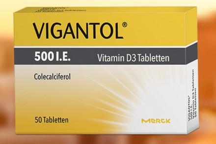 Лучший витамин Д, Витамин Д Вигантол из Германии, vigantol, купить Vigantol, куп. Днепр. фото 1