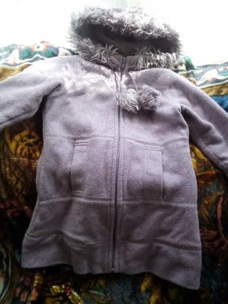Вессенее пальто. Чернігів. фото 1