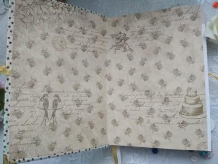 М'який блокнот ручної роботи. Добре підійде в якості особистого щоденника, діло. Сумы, Сумская область. фото 4