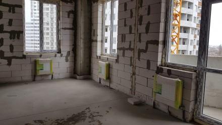 ЖК Одиссей  квартира на средних этажах,цена ниже рыночной.. Одесса. фото 1
