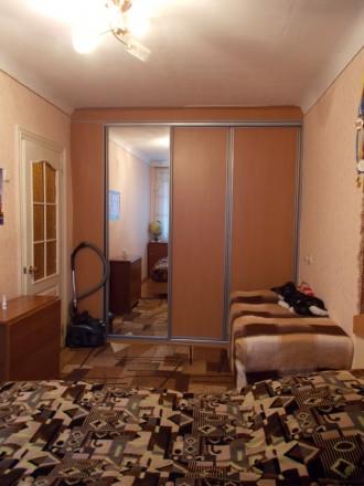 Продам 2-к. квартиру на микрорайоне. Мелитополь. фото 1