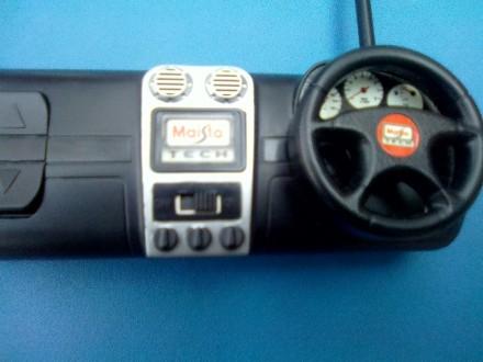 Пульт управления к моделям BMW 24 масштаба. Днепр. фото 1