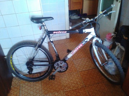 горный велосипед. Херсон. фото 1