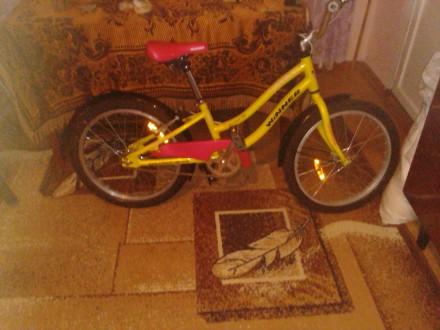 подростковый велосипед. Херсон. фото 1