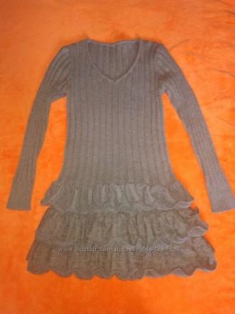 Платье. Першотравенск. фото 1