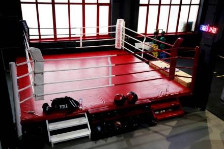 ПЕРСОНАЛЬНЫЕ ТРЕНИРОВКИ ПО БОКСУ . Personal Boxing Training. Моя КОНЦЕПЦИЯ тре. Киев, Киевская область. фото 5