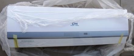 Абсолютно новый кондиционер Cooper&Hunter CH-S09LHR2. Немного деформирована и ис. Борисполь, Киевская область. фото 5