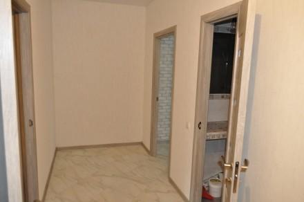 1-комнатная квартира, 54 кв.м. Винница. фото 1