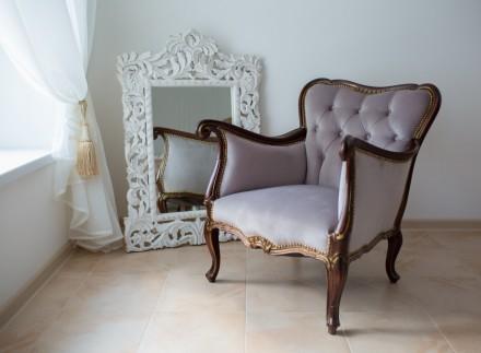 Итальянское кресло. . Днепр. фото 1