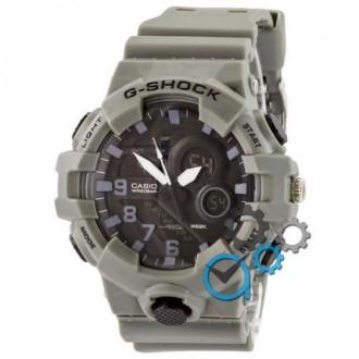 Мужские наручные часы (копия) Casio G-Shock GWL-50 Gray. Днепр. фото 1