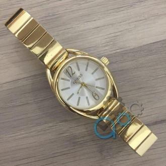 Женские наручные часы (копия) Guess 6788Y Gold. Днепр. фото 1