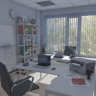 Офисный стол 600х1200. Полтава. фото 1