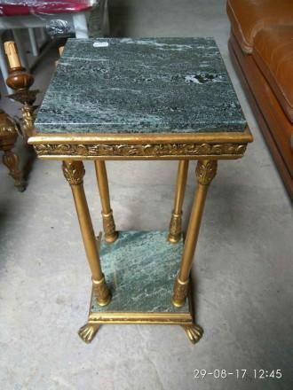 Столик,подставка под цветок.. Днепр. фото 1