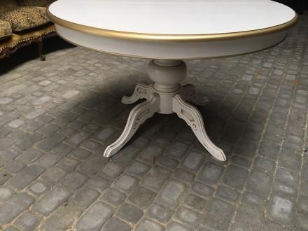 Итальянский обеденный стол.. Днепр. фото 1