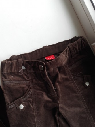 Вілюрові штани на 2 роки. Коломия. фото 1
