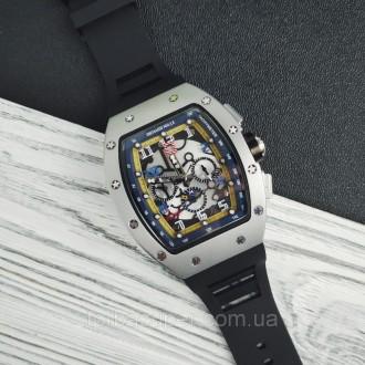 Женские наручные часы (копия) Richard Mille. Днепр. фото 1