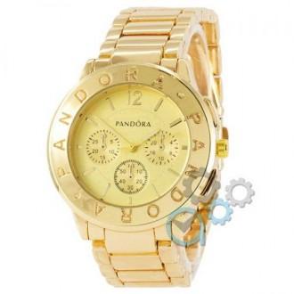 Женские наручные часы (копия) Pandora SSB-1036-0107. Днепр. фото 1