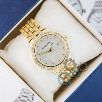 Женские наручные часы (копия) Michael Kors SSB-1016-0496. Днепр. фото 1