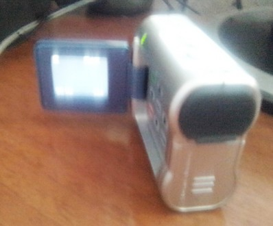 Портативная видеокамера. Днепр. фото 1