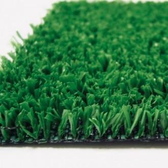 Искусственная трава Сити грас 7 мм. Киев. фото 1
