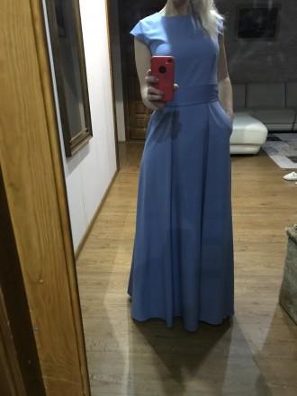 Выпускное платье. Першотравенск. фото 1