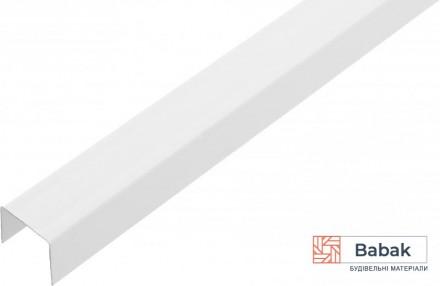 Профіль UD 27 3м (polimer) 0,5 мм. Львов. фото 1