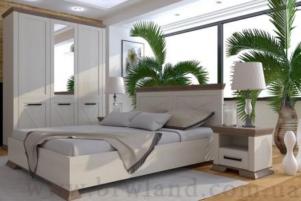 Спальня Марсель Гербор.. Житомир. фото 1