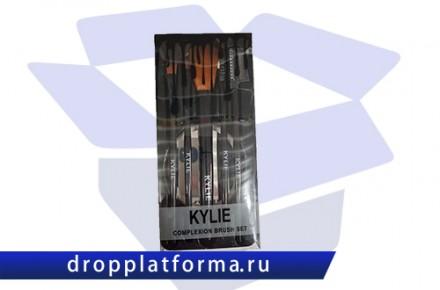 Набор кистей для макияжа Kylie. Харьков. фото 1