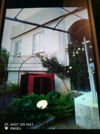 Прекрасный дом для отдыха!!! В доме 3 комнаты + кухня.. Одесса, Одесская область. фото 3