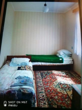 Прекрасный дом для отдыха!!! В доме 3 комнаты + кухня.. Одесса, Одесская область. фото 5