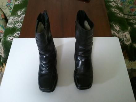 b77b5c0f7c72b4 Чоботи 25 см по устілці - купити взуття на дошці оголошень OBYAVA.ua