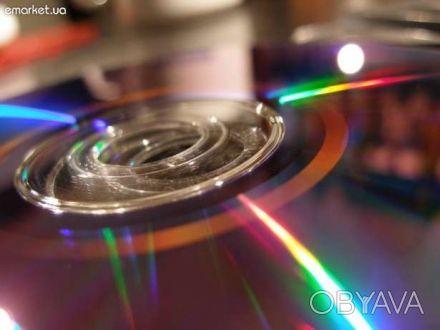 Запись производит только на специальные аудио-cdr , при копировании фирменных ди. Кривой Рог, Днепропетровская область. фото 1